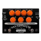 Orange: Bax Bangeetar Guitar Pre-EQ