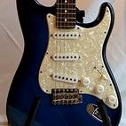 Fender: Bonnie Raitt Stratocaster