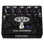 MXR: EVH 5150 Overdrive