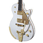 Gretsch: G6134-LTV White Penguin