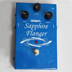 Morley: Sapphire Flanger