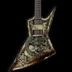 Dave Mustaine Zero In Deth We Trust