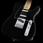 Fender: Blackout Telecaster Deluxe