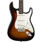 Fender: American Standard Stratocaster