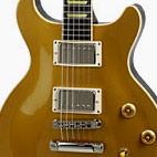 Gibson: Les Paul DC Classic