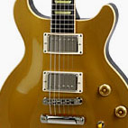 Gibson: Les Paul DC Classic