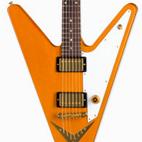 Gibson: Reverse Flying V