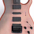 Street Guitars: Talisman