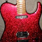 Atomic Guitar Works: Tellurium Te52