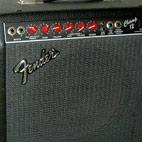 Fender: Champ 12