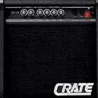 Crate: GX15