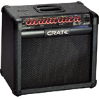 Crate: GLX120