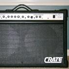 Crate: TD50C