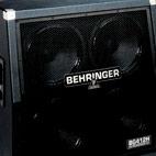 Behringer: Slant BG412H