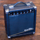 Gorilla: GG-25