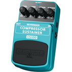 CS100 Compressor Sustainer