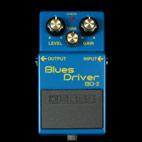 Boss: BD-2 Blues Driver
