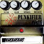 DOD: FX76 Punkifier