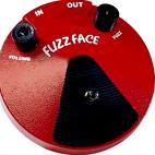 JD-F2 Fuzz Face