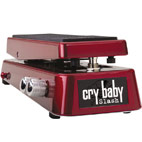 Dunlop: SW-95 Slash Signature Cry Baby Wah