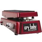Dunlop: SW-95 Slash Signature Cry Baby Wah