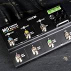 Line 6: M9 Stompbox Modeler