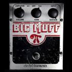Electro-Harmonix: Big Muff Pi