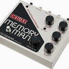 Electro-Harmonix: Deluxe Memory Man