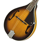 Rogue: RM-100A A-Style Mandolin