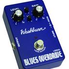 Washburn: Blues Overdrive