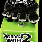 Snarling Dogs: Wonder Wah 2