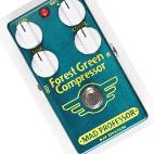 Mad Professor: Forest Green Compressor CB