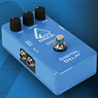 DeltaLab: DD1 Digital Delay
