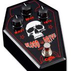 Coffin: Blood Drive Distortion