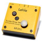 Lehle: Sunday Driver SW