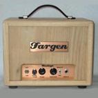 Fargen Amps: El Bastage