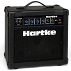 Hartke: B150