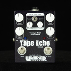 Wampler Pedals: Faux Tape Echo