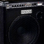 Fender: Rumble 100