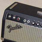 Fender: Studio Bass