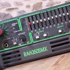 Trace Elliot: RAH350SMX