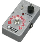 Electro-Harmonix: BassBalls Nano