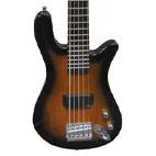 Warwick RockBass: Streamer Standard 5-String