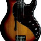 Line 6: Variax 700 Bass