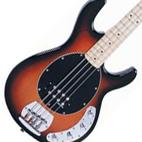 Vintage: EST96 5-String