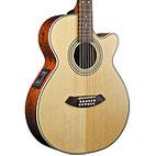 Fender: JG12CE-12