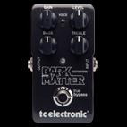TC Electronic: Dark Matter Distortion
