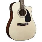 Fender: CD-60CE