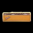 Fender: '64 Bandmaster Head