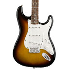 Fender: Mexican Stratocaster